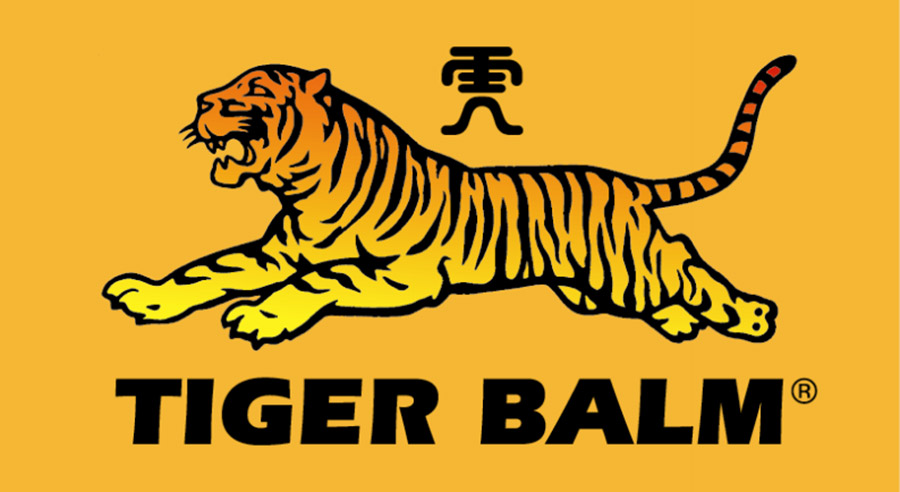 utilisations baume tigre